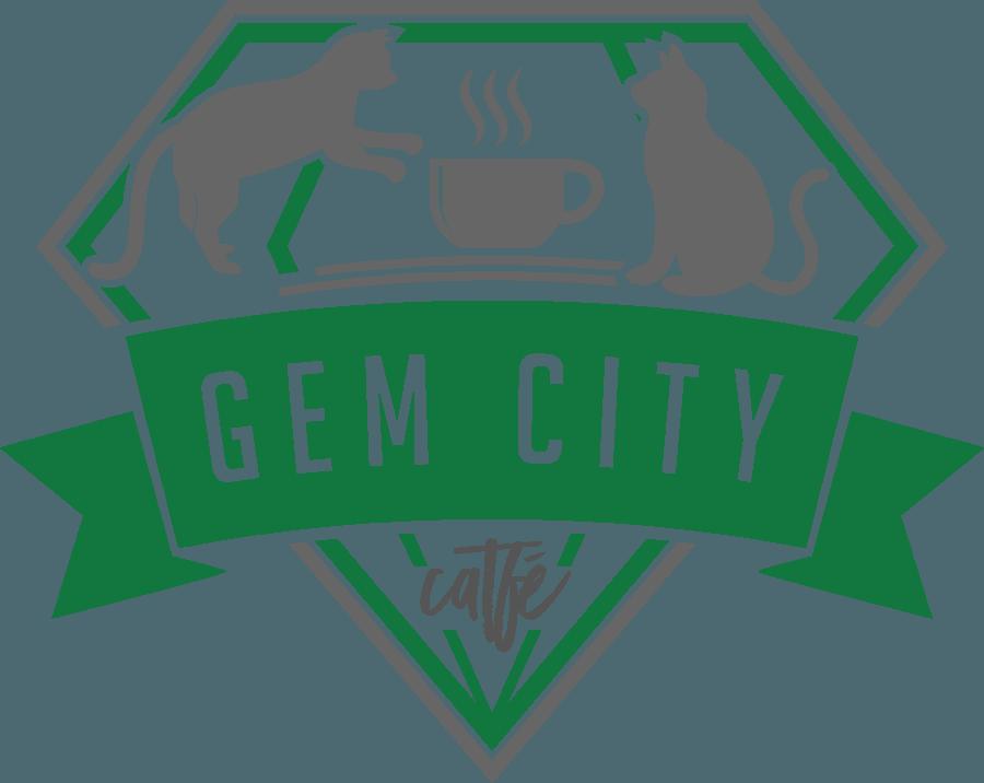 GemCity Catfe'